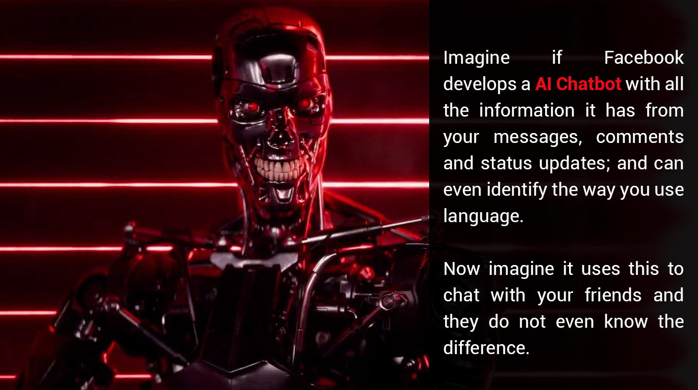 facebook artificial intelligence chatbot
