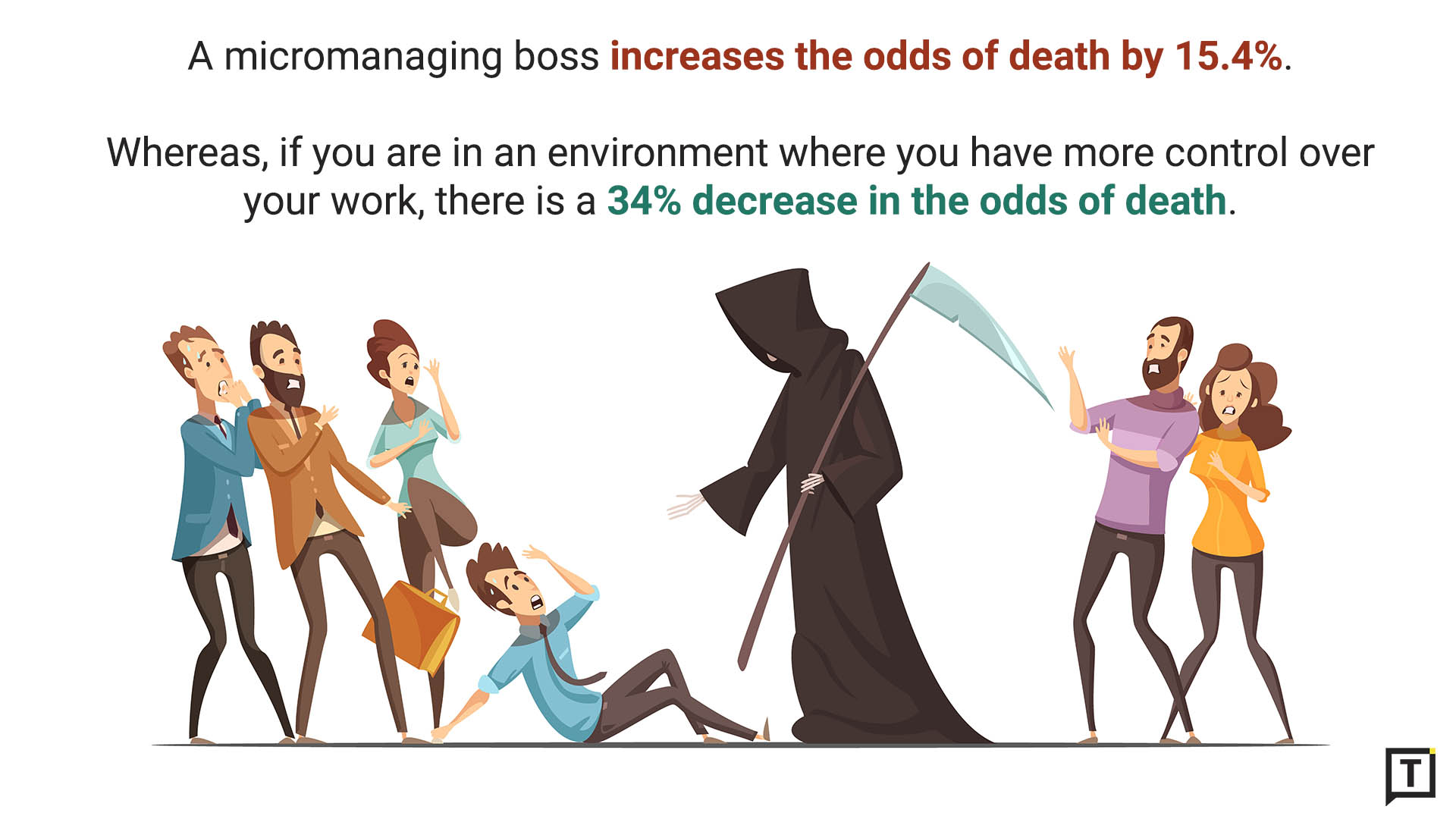 How to handle a micromanaging boss