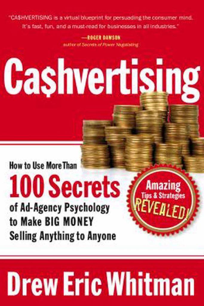 Cashvertising book cover