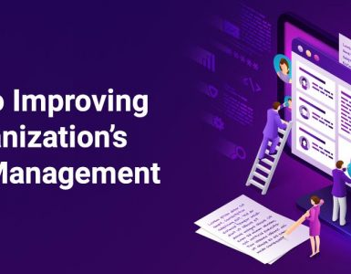 Improving content management